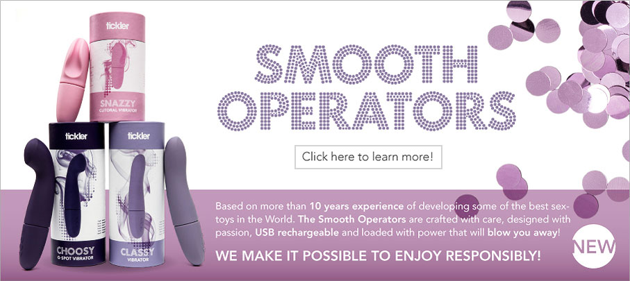Smooth Operators Slide
